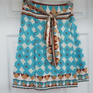 """DVF """"Leina"""" skirt"""